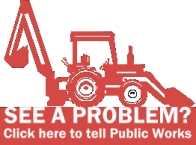Link to Public Works submit page